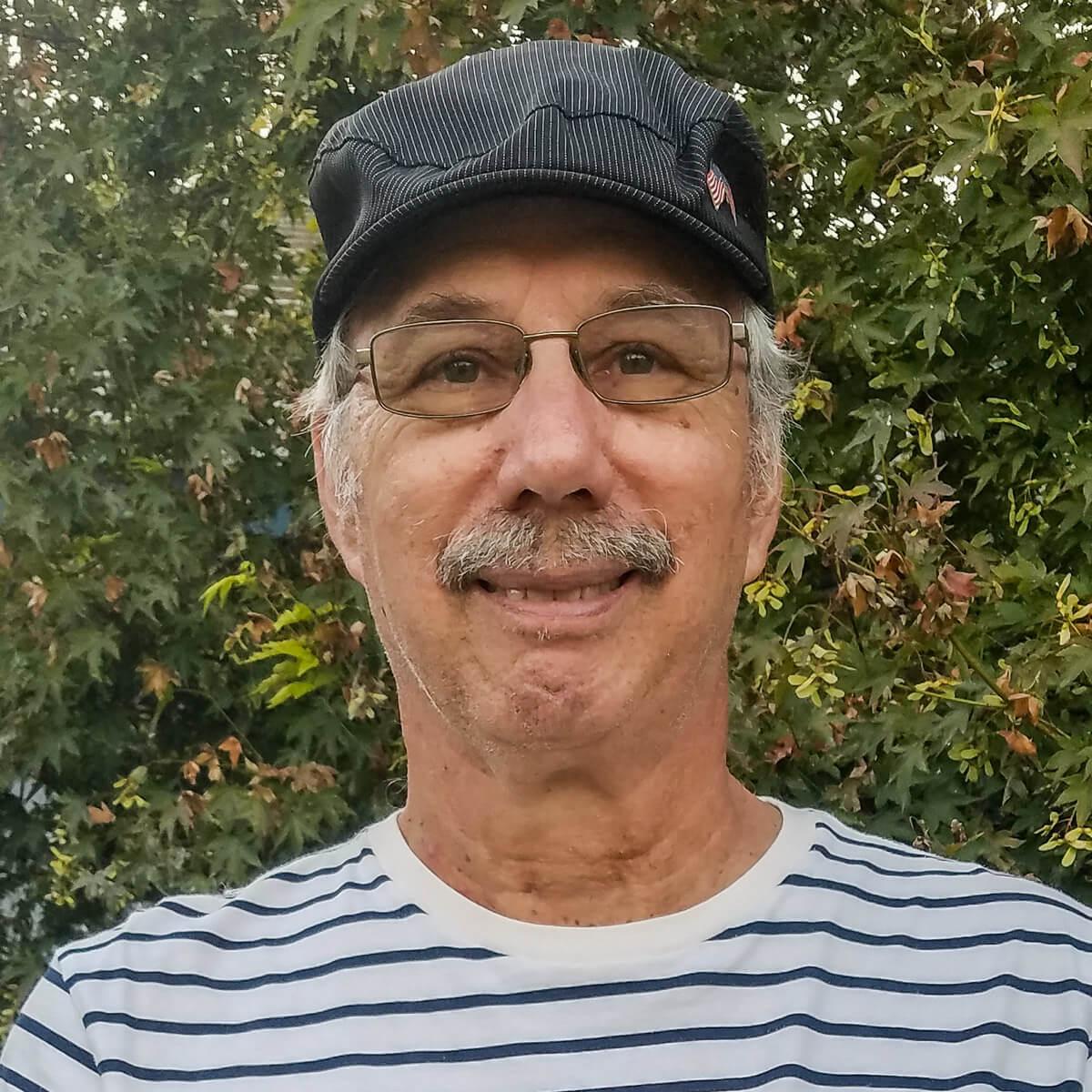 Ron Birchard