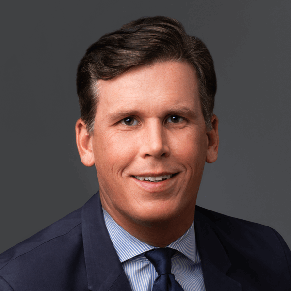 Charles Cox, CEO