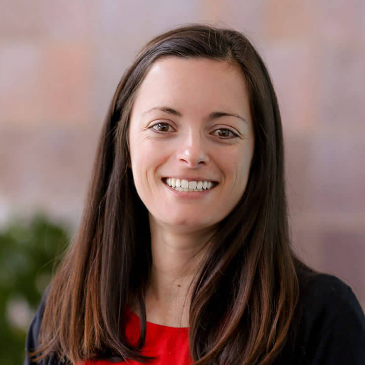 Sarah Bagwell